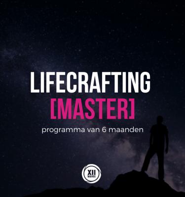 lifecrafting master - XII Waves Academy